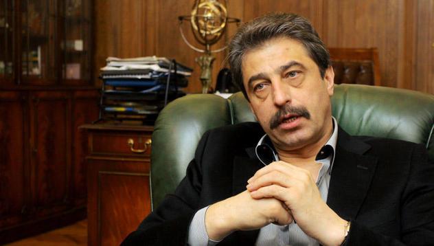 Банкерът Цветан Василев: След 2009 г. в България има мафия на власт……09.09.2016г.