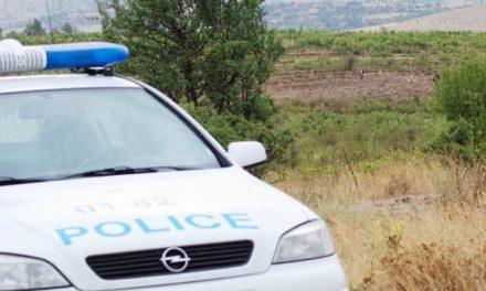 Кока, алкохол… Неадекватен водач къса пагон на полицай