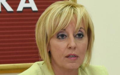 Мая Манолова разби на пух и прах идеята да се събират още пари от гражданите за здравната реформа