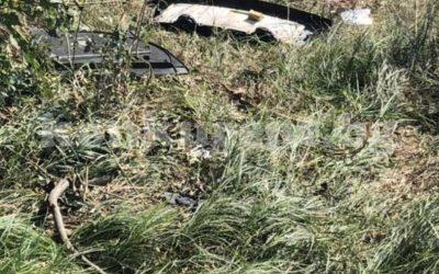 Страшна трагедия на пътя: Газова бутилка гръмна и уби на място момче и момиче