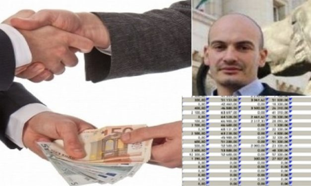 Ето го разследването, заради което арестуваха български и румънски журналисти: 40 % е смъртоносния данък корупция в България!