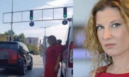 Миролюба Бенатова: За МВР не сте ударен, ако никой не вижда, че ви удрят. Битият си остава бит понеже няма баща на президент