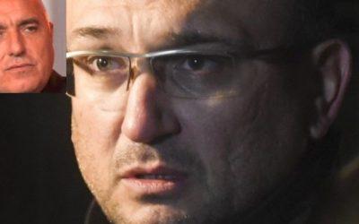 Младен Маринов сгафи на петата минута като министър – обиди всички