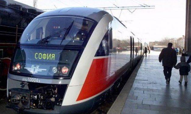 Дори и най-новите влакове на БДЖ – Сименс Дезиро вече са опасни