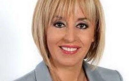 Мая Манолова и самотна майка поискаха от депутатите помощи за всички деца сираци
