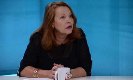 Проф. Славова: На хората трябва да се дават пари да съдят държавата, за да стане по-добра