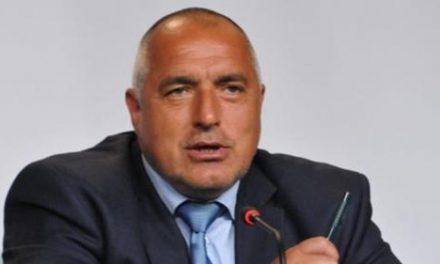 Борисов оповести изключително важна новина за България