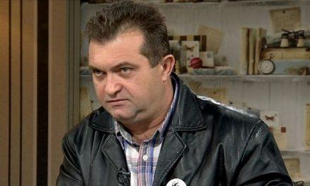 Георги Георгиев: Управляват ни най-наглите, крадливи и глухи свине, протестите да се радикализират
