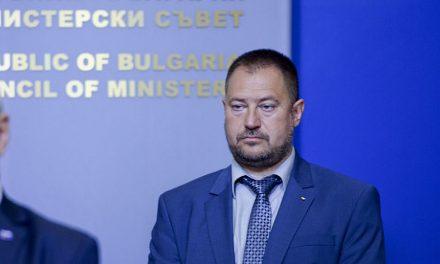 Задържан е председателят на Агенцията за българите в чужбина