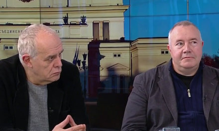 Социолози за Валери Симеонов: Психопат и фашист – потрес!