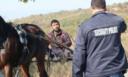 Двама са арестувани след сблъсъците в Мъглиж, един се издирва