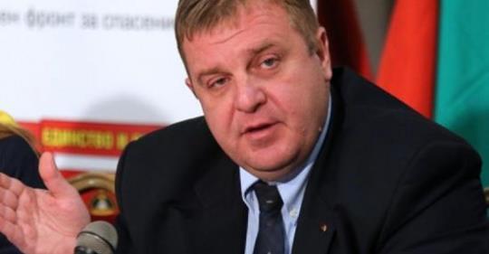 Ако се докаже, че във ВМРО са влизали пари от БГ паспорти, ще се гръмна на площада