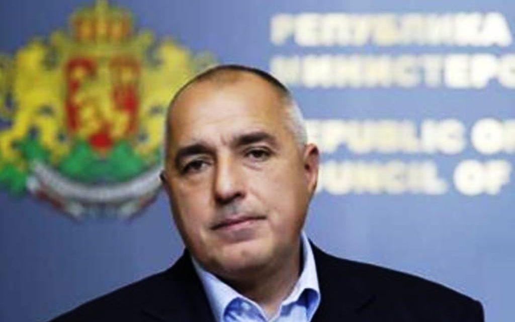 Дойче веле: Борисов става все по-безсилен. Какво предстои?