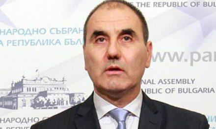 Цветан Цветанов: Когато фактите говорят, дори и опозицията трябва да замълчи