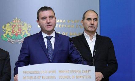 Гарван Горанову… или как Цветанов защити Горанов за апартамента му