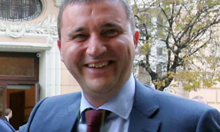 ТОКУ ЩО! Горанов нападна НАРОДА: Бедни сте, защото не учите и не работите