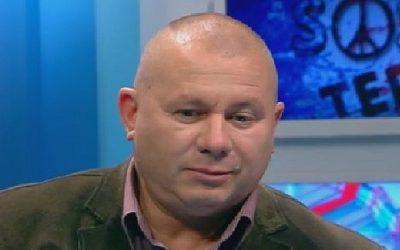 Ген. Шивиков: Задава се цунами на политическия хоризонт