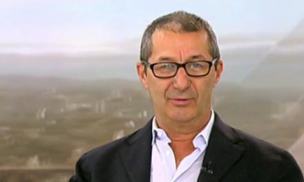 Владо Каролев гледа протестите по БТВ и обяви: Искат по-висок жизнент стандарт, но това е въпрос на личен избор