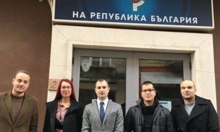 ДБГ: Предложенията на ГЕРБ за авторитарна гражданска конфискация нарушават Конституцията