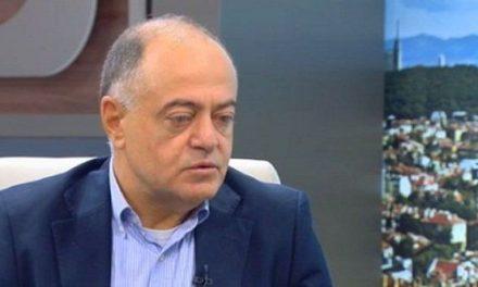 Ген. Атанасов: Бил ли е министърът на МВР охрана на Мето Илиянски?