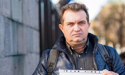 Георги Георгиев: Сякаш нацисти правят благотворителна акция в концлагер