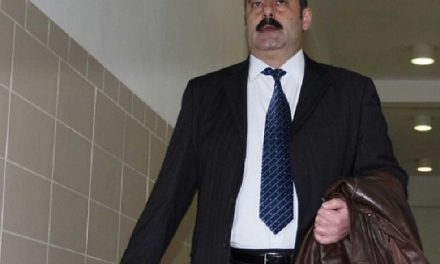 Бивш зам. министър осъди прокуратурата за 100 000 лв