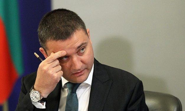 Горанов: Ползвам жилище на кръстника Сариев заради земетресение, но настъпих нещо…