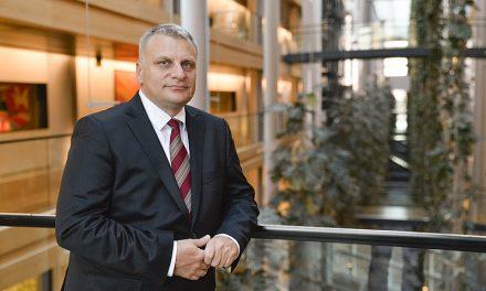Курумбашев: ГЕРБ са се изчерпали морално, нямат посока