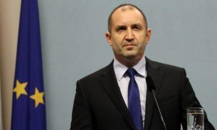 Президентът наложи вето на 48-часовия арест без уведомяване