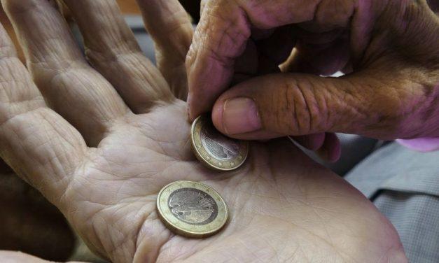 32.4% от пенсионерите у нас живеят на ръба. Делът им не намалява, увеличава се