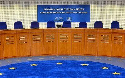 Пак осъдиха България за нарушаване на презумпцията за невиновност