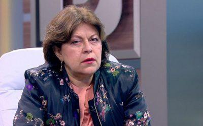 Татяна Дончева: Службите обслужват Москва и Пеевски