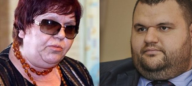 "Спешен случай: Пеевски прекръства ""Булгартабак"", а мама Ирена закрива фондациите си"