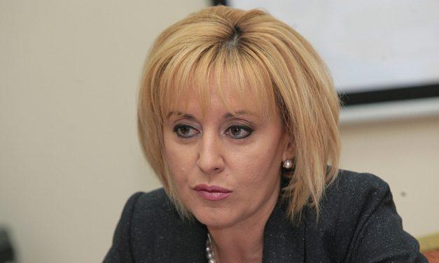 Манолова: България може да бъде съдена за това, че банките не работят за гражданите