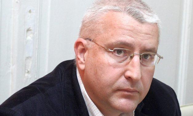 Евродепутатът Малинов попиля Цветанов и ДПС за преференциалния вот