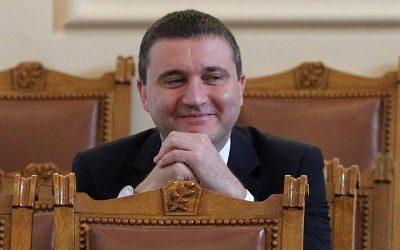Горанов, хитрата сврака – с двата крака. Да си знаеш