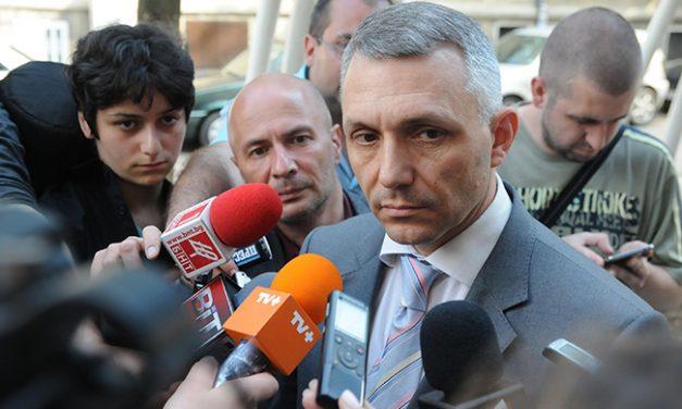 Адв. Хаджигенов: Няма да се регистрирам в ДАНС, няма да подавам информация в служби и службици