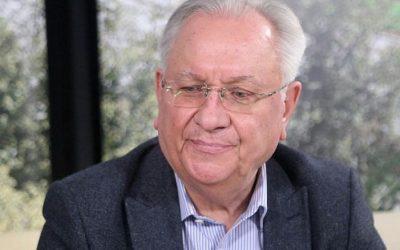 Октай пред Фрог: Задкулисието може да е поръчало на Цветанов и Карадайъ да спят в една стая във Вашингтон