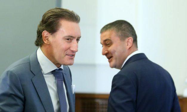 Има сделка: Домусчиеви купуват Нова тв за 185 млн. евро