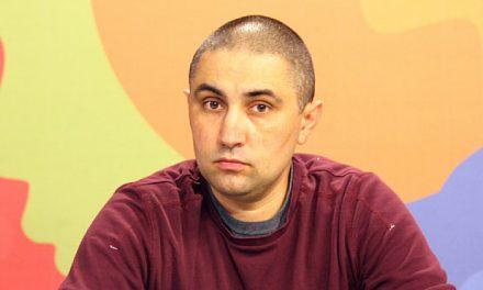 """Блогърът А. Генов: """"Апартаментгейт"""" – секс за сметка на гражданите"""