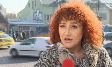 """Само във Фрог: Министър и медиен олигарх поискали да """"падне"""" главата на журналистката Валя Ахчиева"""