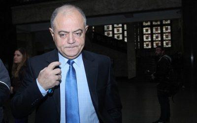 Ген. Атанасов: С парите на данъкоплатеца се укрепват електоралните позиции на ДПС