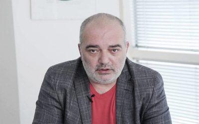 Арман Бабикян: Накарали са Тодор Чобанов да спре да обвинява Боил Банов