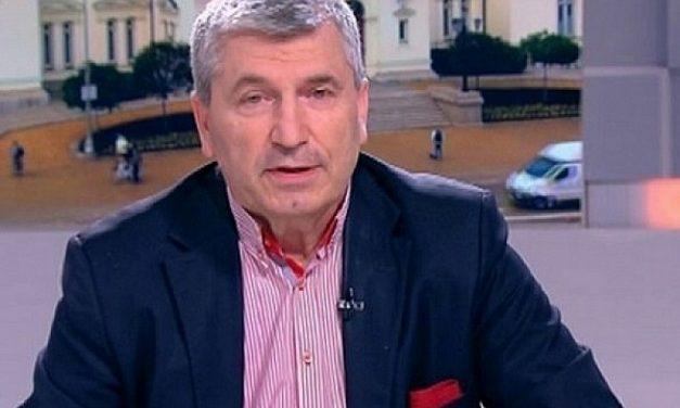 Илиян Василев: Апартаментите издават манталитета на посредствения властник