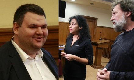 """БОЕЦ: Пеевски не е Банев, """"Булгартабак"""" е приватизиран, ограбен и източен законно"""