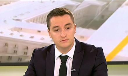 Явор Божанков разби Цветанов по телевизията: Говори против мен, защото не отидох в ГЕРБ