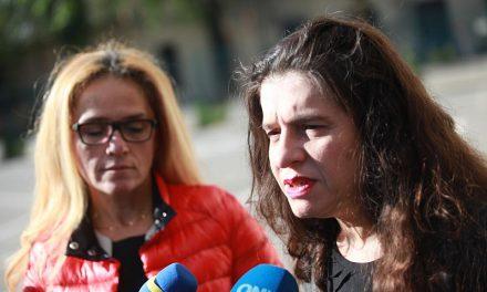 Десислава Иванчева и заместничката ѝ ще заведат дело срещу Иван Гешев
