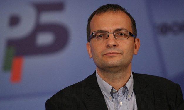 """Министерството на финансите е възприело """"партизанска"""" тактика за КТБ"""