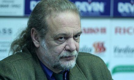 Евгений Дайнов: Гешев реагира като въоръжен разбойник