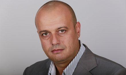 """Христо Проданов: Как може адвокат на """"Артекс"""" да е правосъден министър?!"""